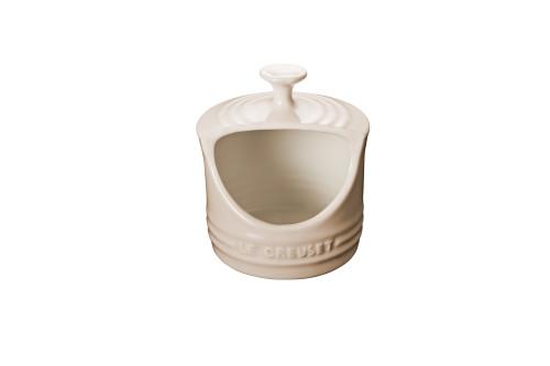 Le Creuset - .3 L (0.3 QT) Meringue Salt Crock