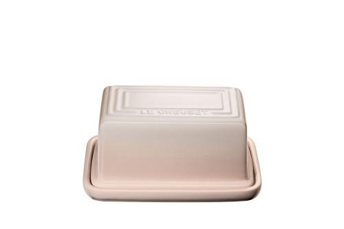 """Le Creuset - 7"""" (Holds 1Lb) Meringue Butter Dish"""