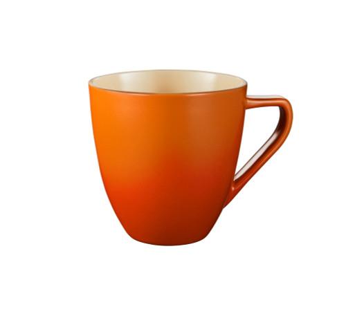 Le Creuset - .35 L Flame Minimalist Coffee Mug - Set of 4