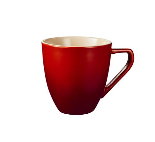 Le Creuset - .35 L Cherry Minimalist Coffee Mug - Set of 4