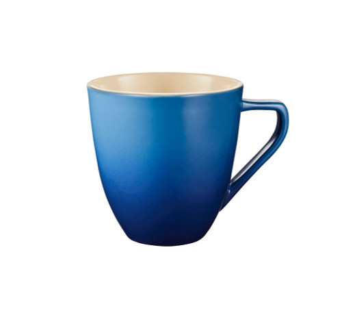 Le Creuset - .35 L Blueberry Minimalist Coffee Mug - Set of 4