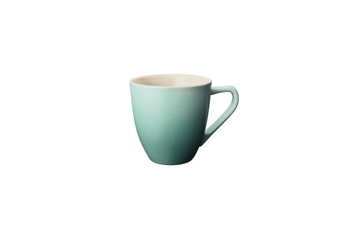 Le Creuset - .35 L Sage Minimalist Coffee Mug - Set of 4