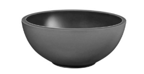 "Le Creuset - 6"" (16cm) Oyster Minimalist Cereal Bowls - Set of 4"