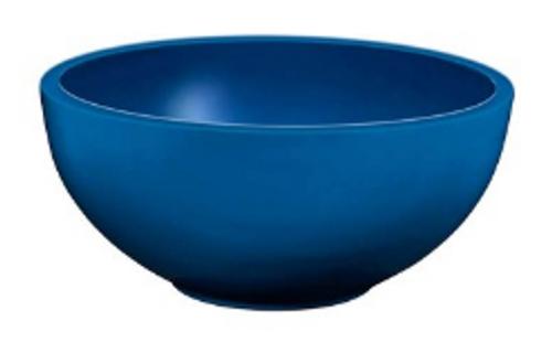 "Le Creuset - 6"" (16cm) Blueberry Minimalist Cereal Bowls - Set of 4"