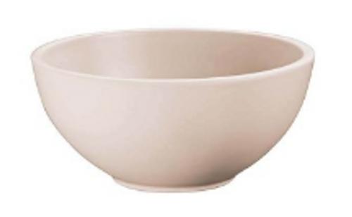 "Le Creuset - 6"" (16cm) Meringue  Minimalist Cereal Bowls - Set of 4"