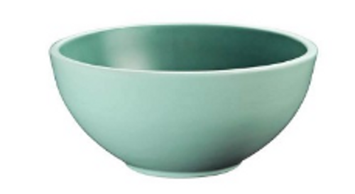 "Le Creuset - 6"" (16cm) Sage Minimalist Cereal Bowls - Set of 4"