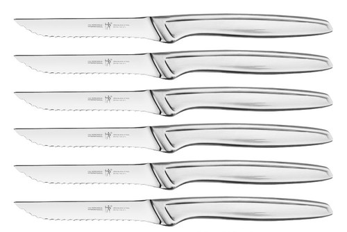 J.A. Henckels International - 6 Pc Steak Knife Set