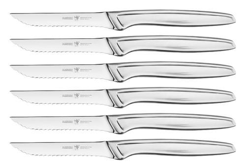 J.A. Henckels International - 6 Pc Steak Knife Set