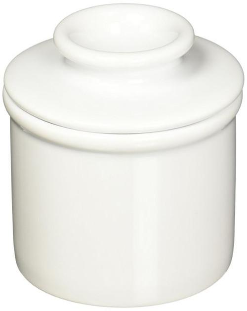 White Retro Butter Bell