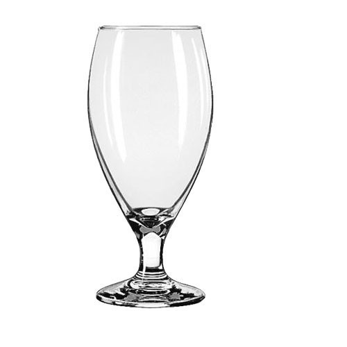 Libbey Glass - Teardrop Beer 14.75oz - 3915