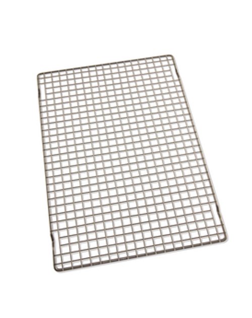 """All Clad - D3 Stainless Ovenware 11.5"""" x 16.75"""" Non-Stick Cooling Rack - J2549064"""