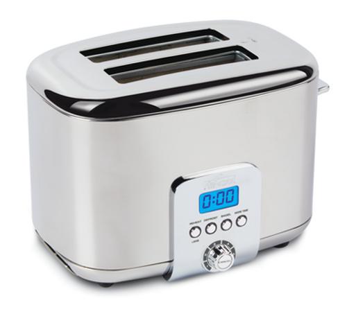 All Clad -  2 Slice Toaster - TJ822D51