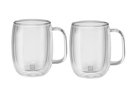 Zwilling J.A. Henckels - Sorrento 2-Piece 355ML Coffee Mug Set