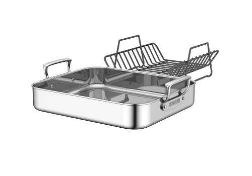 Zwilling J.A. Henckels - Plus Roasting Pan