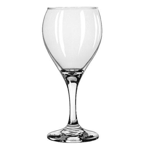Libbey Glass - Teardrop Red Wine 8.75oz - 3964