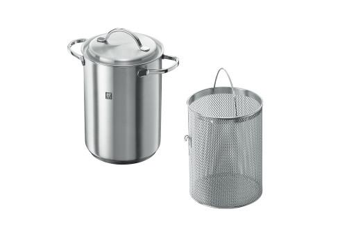 Zwilling J.A. Henckels - 4.5L Pasta/Asparagus Pot