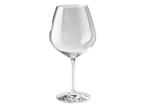 Zwilling J.A. Henckels - Predicat 6-Piece Burgundy Grand Wine Glass Set