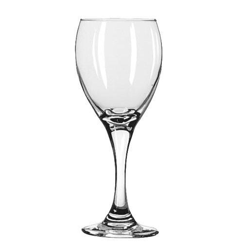 Libbey Glass - Teardrop White Wine 8.75oz - 3965
