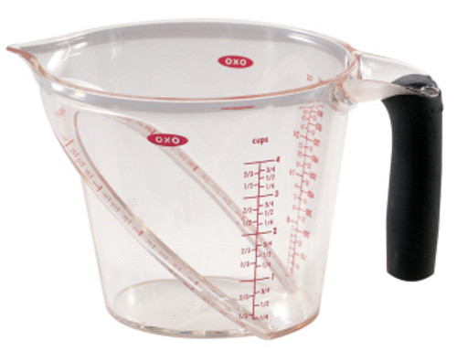 OXO - G.G-Angled MeasureCup-1 Cup - 1050585