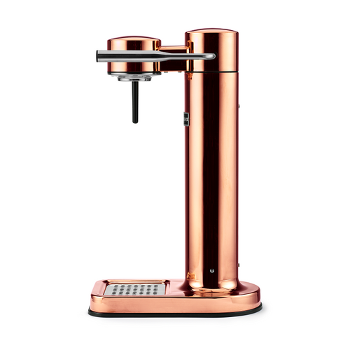 Aarke - Copper Sparkling Water Maker - AA03COER
