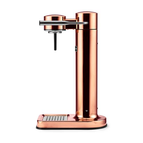 Aarke - Copper Carbonator III Sparkling Water Maker