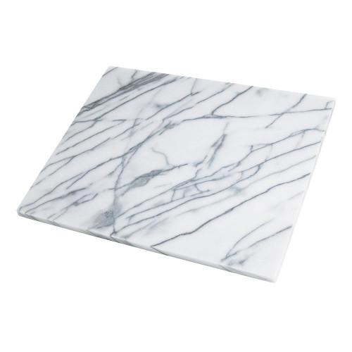 "FoxRun - 12"" x 16"" Marble Board - 3827"