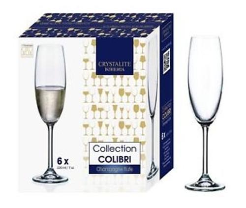 ICM - Gastro Champagne Flute 220ml - 410000822
