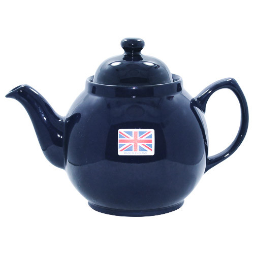 Brown Betty - Blue Betty 4 Cup Teapot - BL03