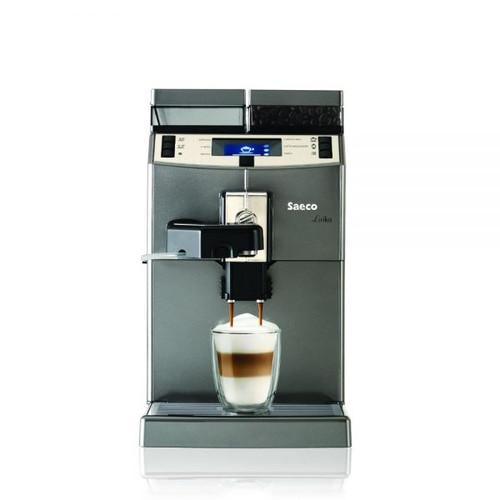 Saeco - Lirika OTC - One Touch Cappuccino