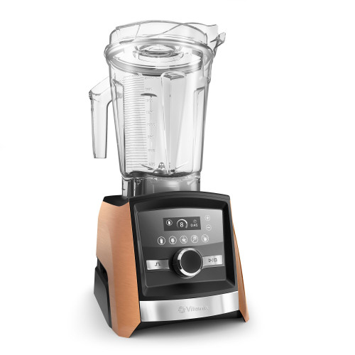 Vitamix - Ascent Series A3500 Copper Blender W/ 5 Presets & Timer - 0624804