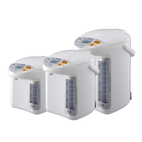 Zojirushi -  4L Panorama Window® Micom Water Boiler & Warmer  -  CD-LFC40WA