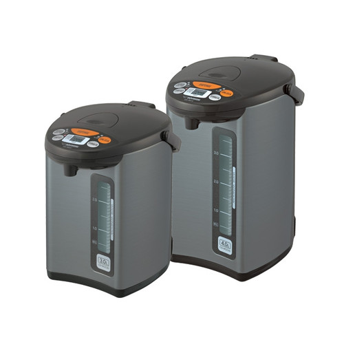 Zojirushi -  4L Micom Water Boiler & Warmer -  CD-WCC40TS