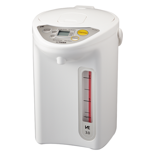Tiger -  2.91L VE Electric Water Boiler And Warmer -  PIF-A30U