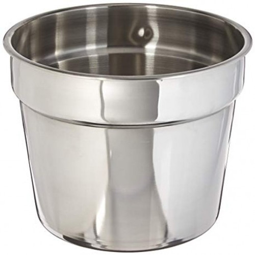 Winco - Insert for 11Qt. Soup Warmer - INS110M