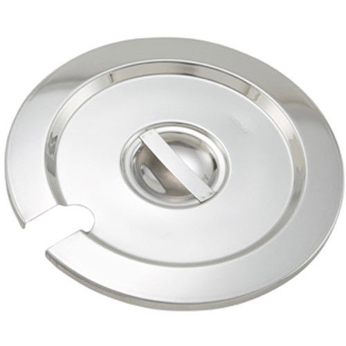 Winco - Lid for Insert for 11Qt. Soup Warmer - INSC11