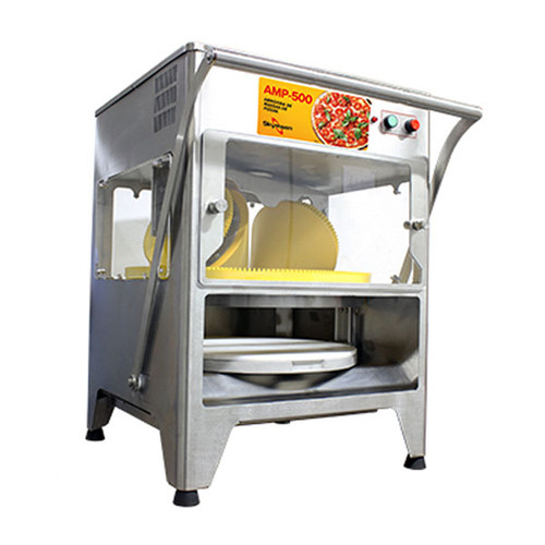 Omcan - 0.5 Hp Pizza Dough Former - 45763