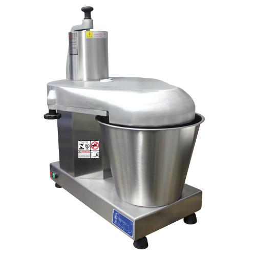 Omcan - Food Processor With 1.5 Hp Motor - 44532