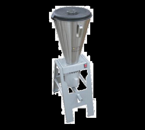 Omcan - 15-L / 16-Qt Tilting Blender - 37969