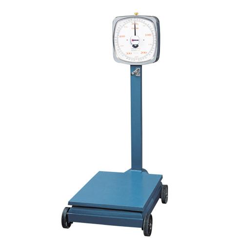 Omcan - 100 Kg/ 220 Lbs. Platform Scale - 10840