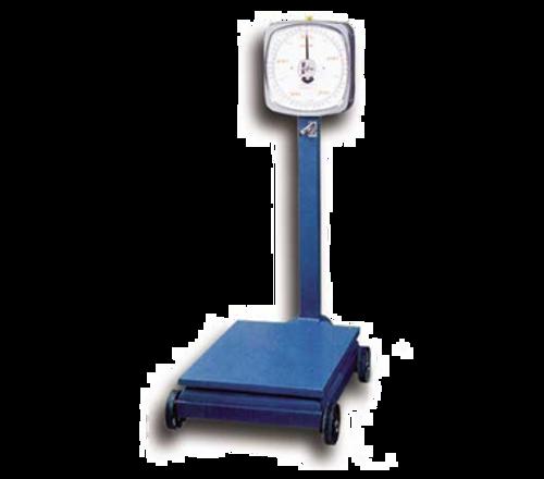 Omcan - 200 Kg/ 440 Lbs. Platform Scale - 10842