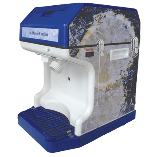 Omcan - 0.27Hp Ice Shaver - 43466