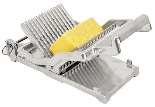 Omcan - Aluminum Manual Easy Cheese Cutter - 43033