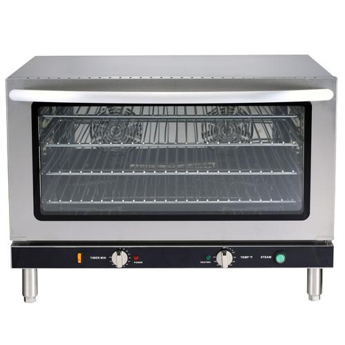 Omcan - 100L Countertop Convection Oven - 44307