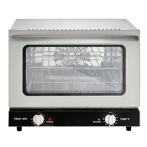 Omcan - 21L Countertop Convection Oven - 43217
