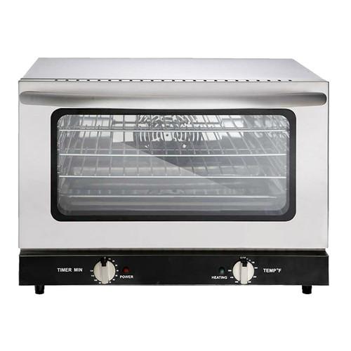 Omcan - 47 L Countertop Convection Oven - 43218