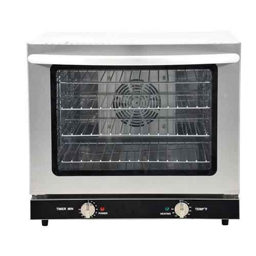 Omcan - 66 L Countertop Convection Oven - 45599