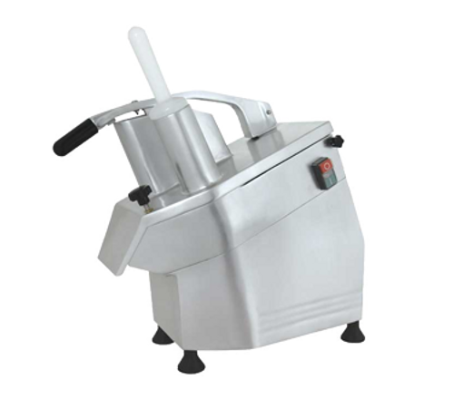 Omcan - Heavy-Duty Food Processor With 0.75 Hp Motor - 19476