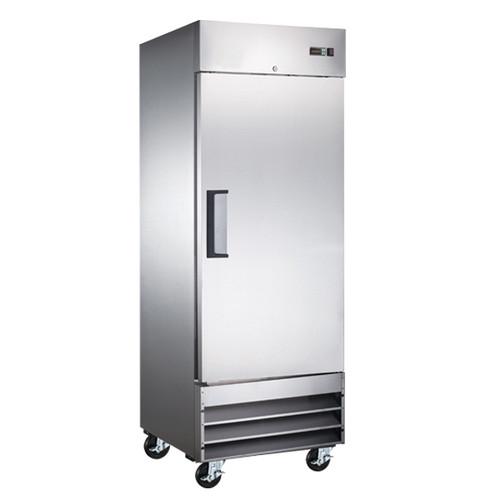 Omcan - 23 Cu.Ft. Reach In Freezer With 1 Door - 50023
