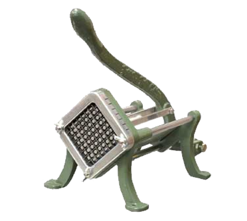 """Omcan - Potato Cutter With 3/8"""" Blade - 24242"""