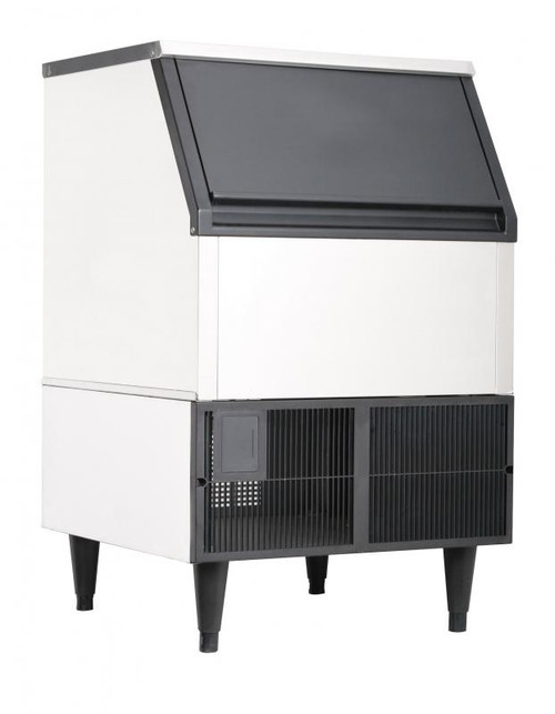 Omcan - Ice Maker With 88 Lbs. Capacity - 27936